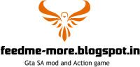 Feedme-more.blogspot.com