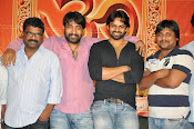 Rey Movie Success Meet photos-thumbnail-2