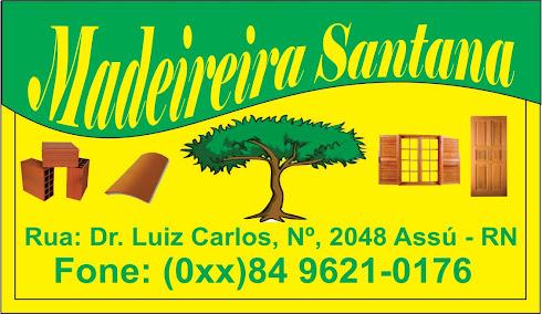 Madereira Santana