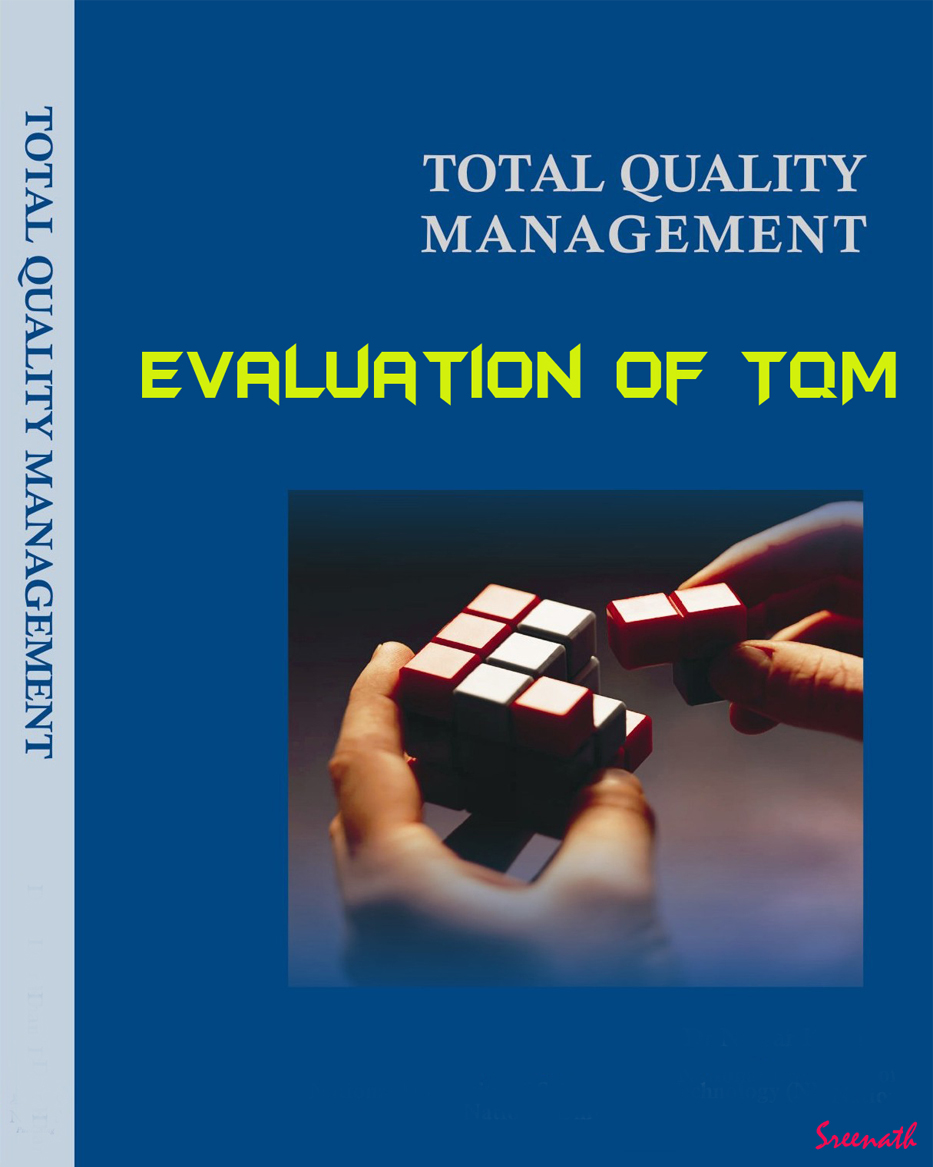 tqm research papers Call for papers the tqm journal special issue on quality management in kenya and east africa for nearly 60 years, the kenya institute of management (kim) has been committed to the promotion of excellence and integrity in the practice of management.