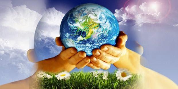 Selamat Hari Bumi