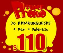 "PROMO ""EL RODEO"""