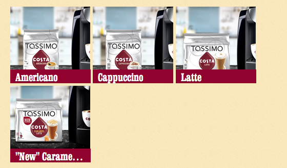 marketing mix of costa coffee Costa coffee's marketing plan: an analysis 2818 words jan 15th,  marketing  mix 10 i) product 11 ii) place 11 iii) promotion 12 iv) price 13 8.