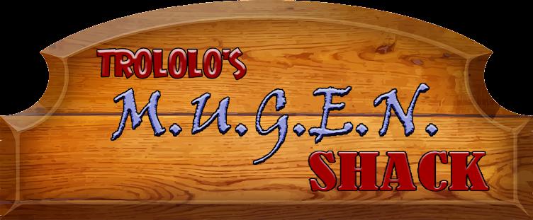 Trololo's M.U.G.E.N. Shack