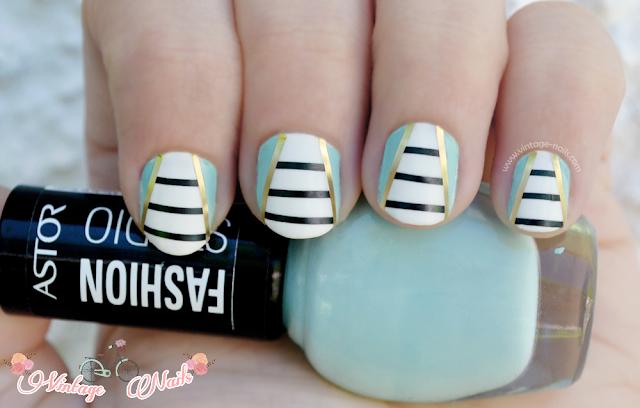 nail art, manicura, manicure, China Glaze, Astor, Flormar