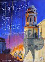 Carnaval de Cádiz 2015 - En noche de carnaval - Cecilio Chaves