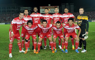 xpernah kenal, ni lah antara pemain yg menjadi KEBANGGAAN Kelantan