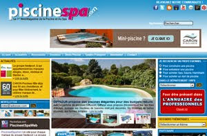 PiscineSpa.com