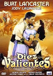 Diez valientes (1951) Descargar y ver Online Gratis