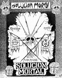 Solucion Mortal Live At Fairmont