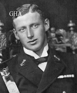 Prince Knud de Danemark (1900-1976)