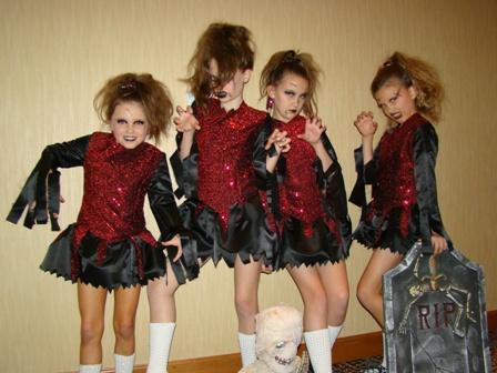 phoenix halloween feis irish dancing competition results and bracken school photos - Irish Dancer Halloween Costume