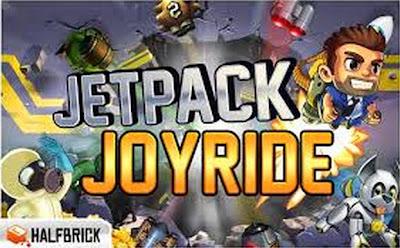 Download Jetpack Joyride v1.8.1 Mod Apk