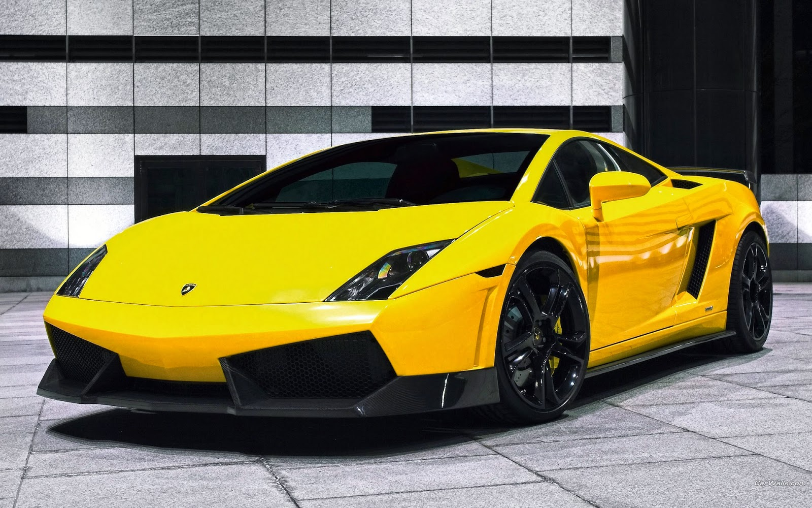 Hd Wallpapers Lamborghini Gallardo