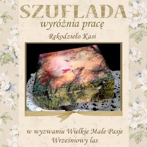 WYGRANA _ SZUFLADA