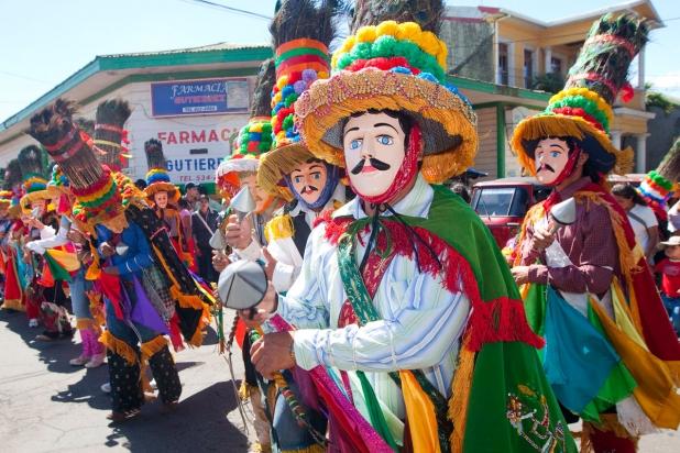 american culture v nicaraguan culture