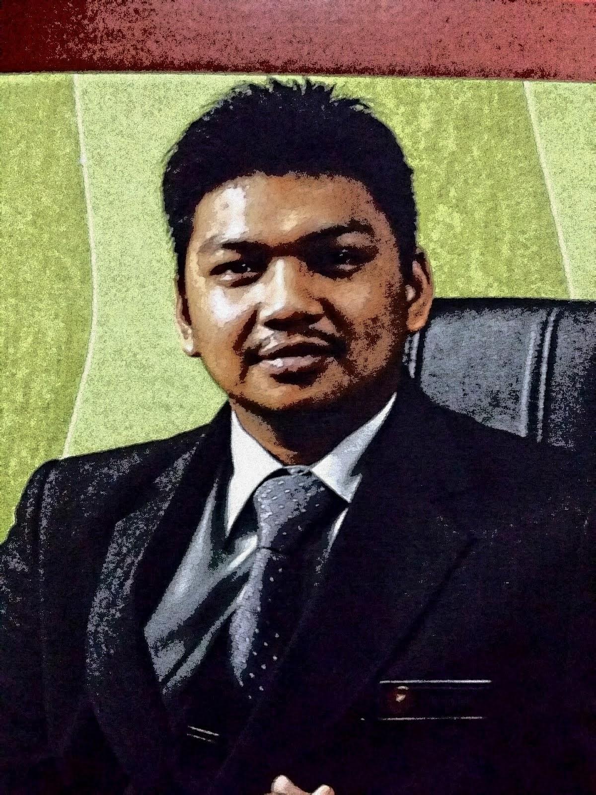 Mashdi b. Ghazali