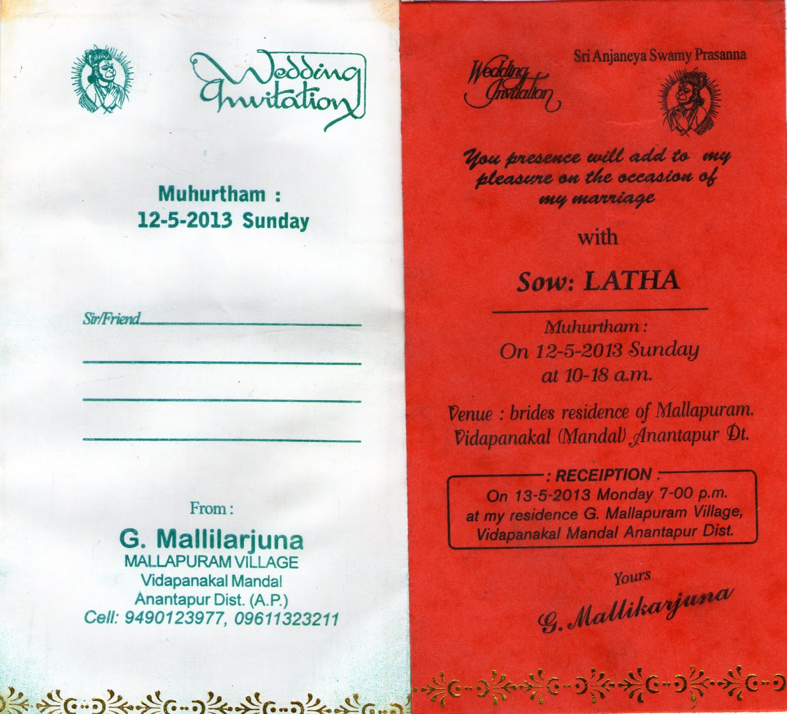 Nice Correct Etiquette For Addressing Wedding Invitations Image ...