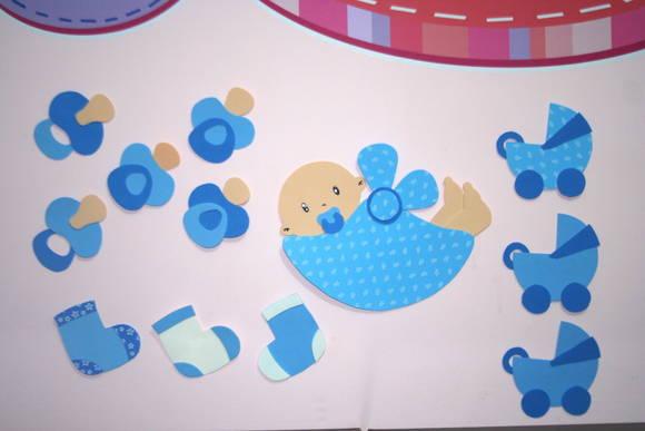 El Arte De Educar Bebes En Goma Eva Paso A Paso - Bebe-de-goma-eva