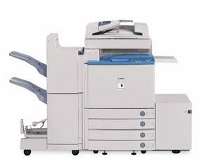 Harga dan Spesifikasi Mesin Fotocopy Canon IR 2200