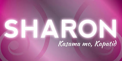 Sharon: Kasama mo, Kapatid (TV 5) October 01, 2012