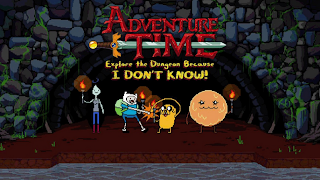 Spesifikasi PC Untuk Adventure Time: Explore the Dungeon Because I DON'T KNOW (D3 Publisher)