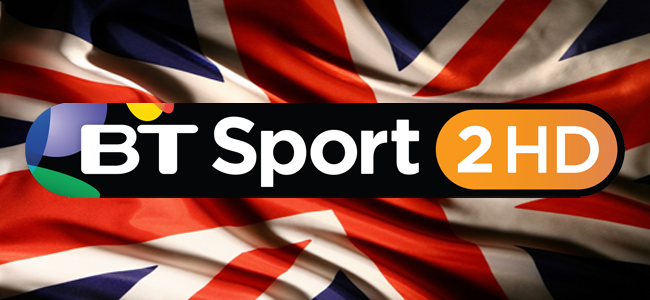 BT Sport 2 LiveStreaming - Football HD Live-Streaming