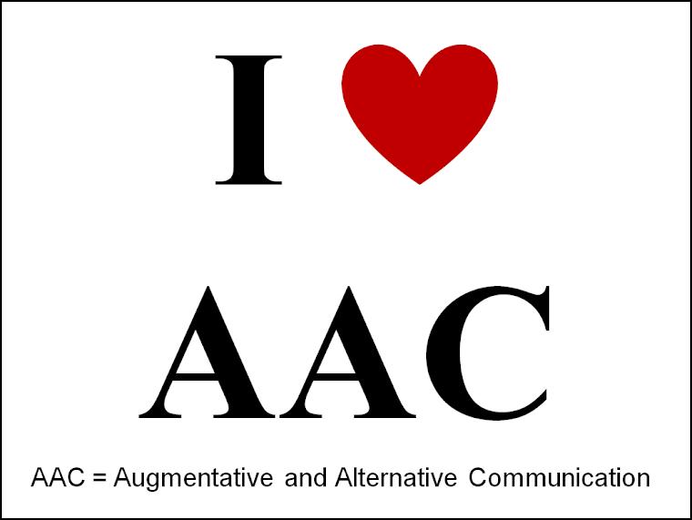 I Heart AAC