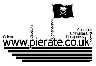 Pierate Pie Reviews