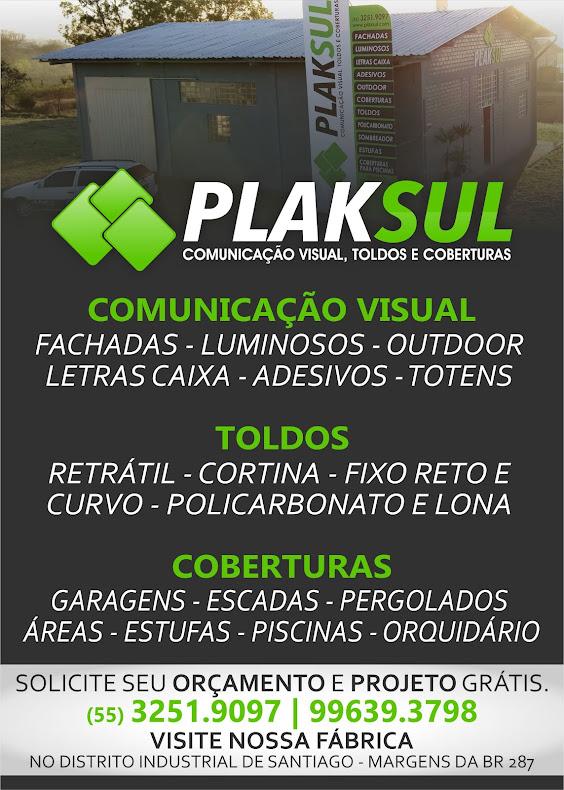 Plaksul Comunicação Visual
