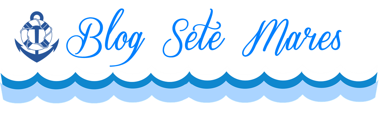 Blog Sete Mares