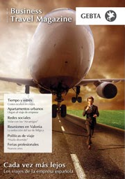 BUSINESS TRAVEL MAGAZINE #63