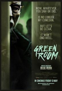 Green Room ( 2016 )