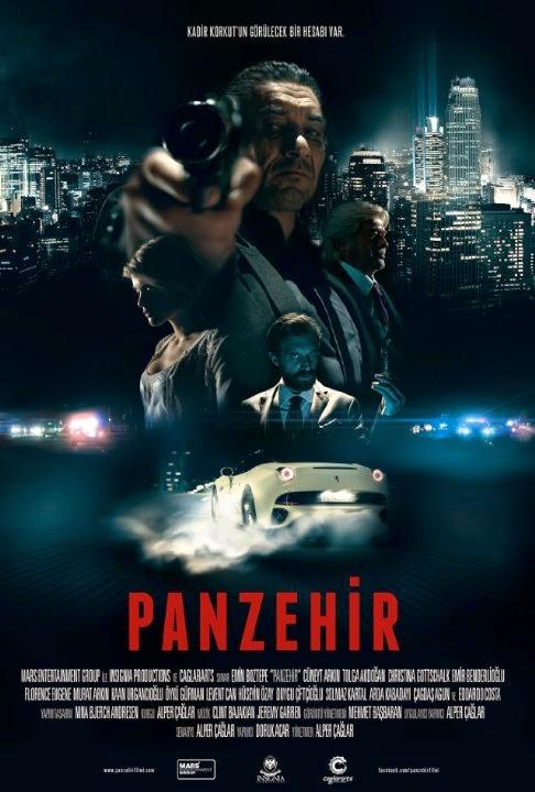 Panzehir (Yerli Film) Full İndir