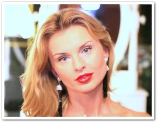 Гламурный Вечерний макияж онлайн видео