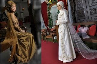 Foto Model Baju Kebaya Dan Jilbab