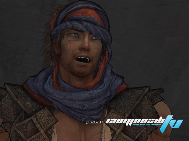 Prince of Persia 4 PC Full Español