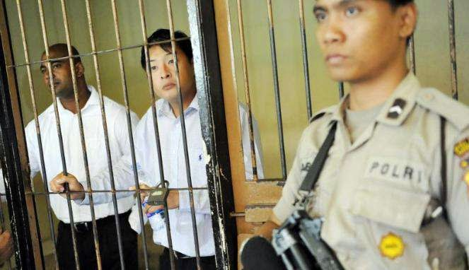 Jelang Eksekusi Bali Nine, TNI Yogyakarta Perketat Keamanan