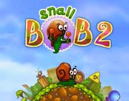 Snail Bob 2 Games