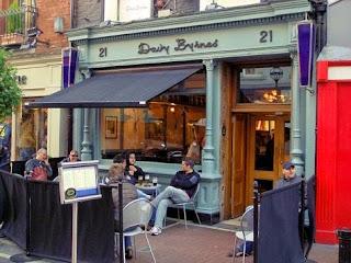 Hình ảnh quán rượu Davy Byrnes - Dublin, Ireland