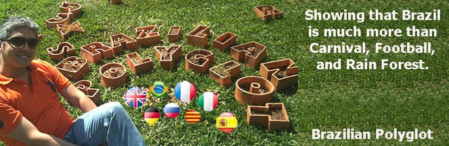 The Brazilian Polyglot