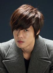 Kang Hyun Joong