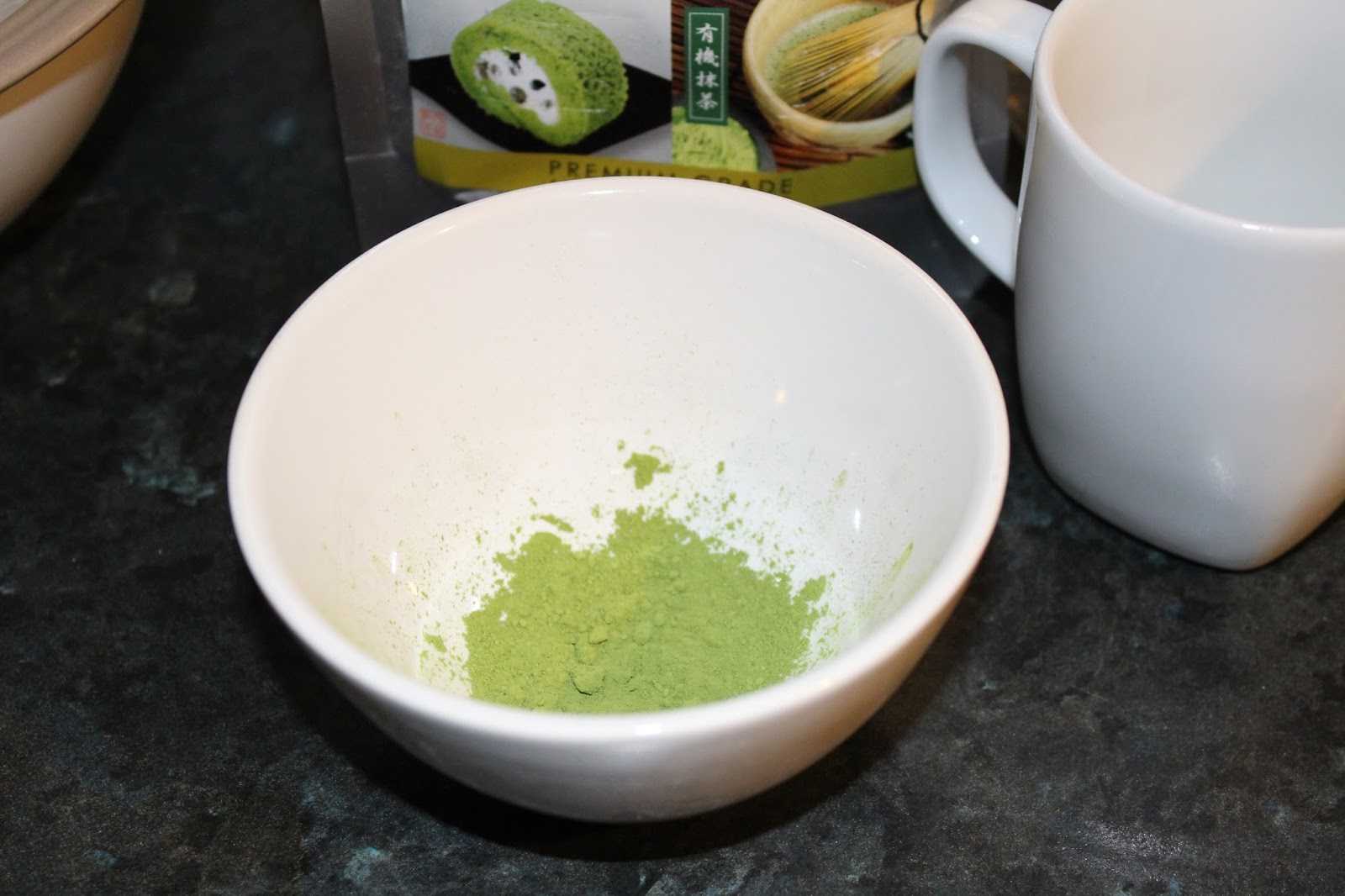 how to make matcha tea, clearspring organic matcha tea
