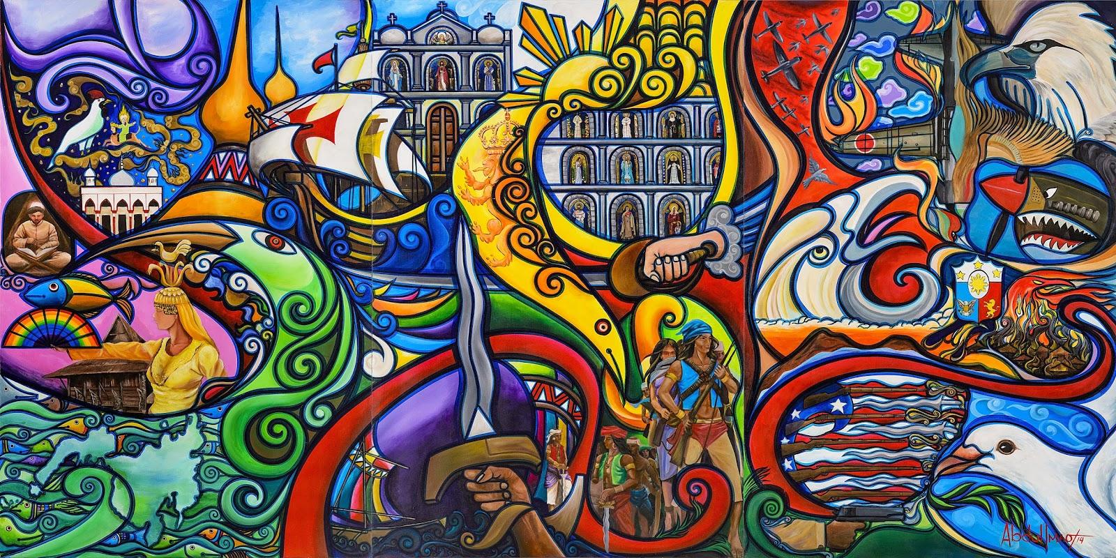 filipino culture wallpaper - photo #30