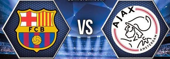 مشاهدة مباراة برشلونة وأياكس اليوم الثلاثاء21-10-2014 barcelona vs ajax amsterdam