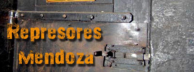 Represores Mendoza
