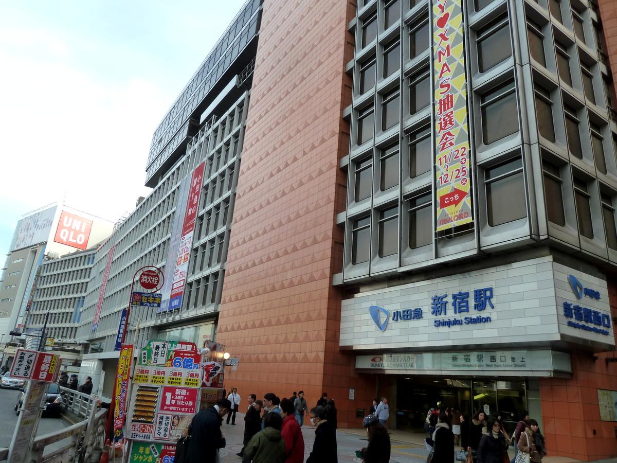 大阪駅北ヤードが品川よりしょぼいのはなぜYouTube動画>8本 ->画像>109枚