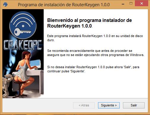 Sin Diccionario Y Ofrece  Patibilidad Para Los Siguientes Routers