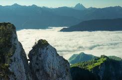 Zen de los Pirineos (Francia)