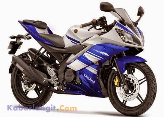 Spesifikasi, Harga Yamaha R15 Terbaru